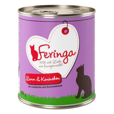Feringa Cat Food