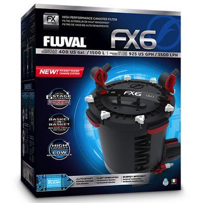 Filtre extérieur Hagen Fluval FX6