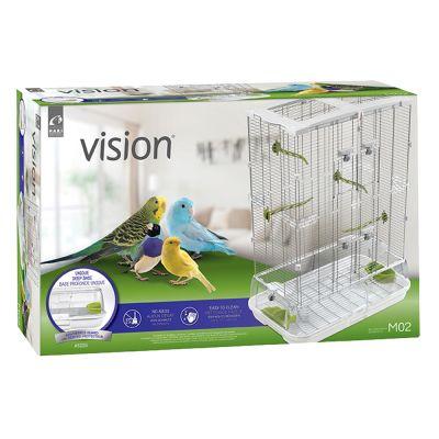 Gabbia Hagen Vision Modello M