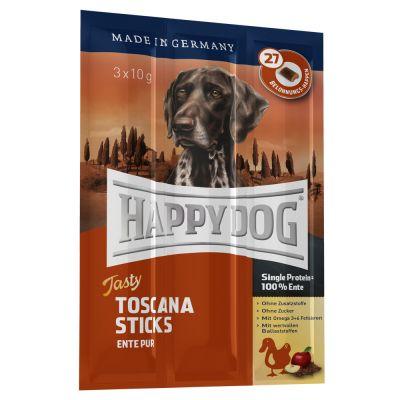 Gemischtes Probierpaket: Happy Dog Tasty Sticks