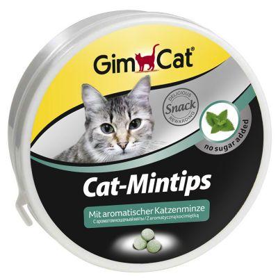 Gimcat Cat-Mintips pour chat