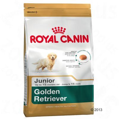 Großgebinde Royal Canin Breed +  Leuchtanhänger Safety Light gratis!