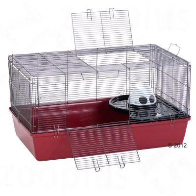 Hamsterkäfig Alaska