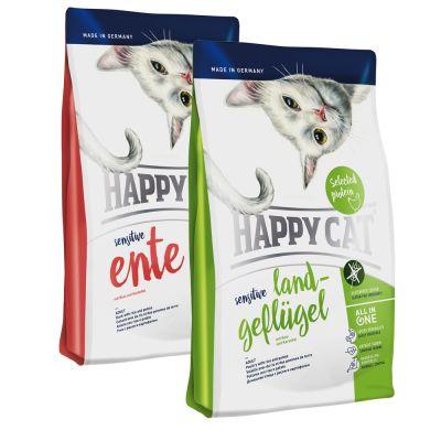 Happy Cat Sensitive 2 x 1,4 kg
