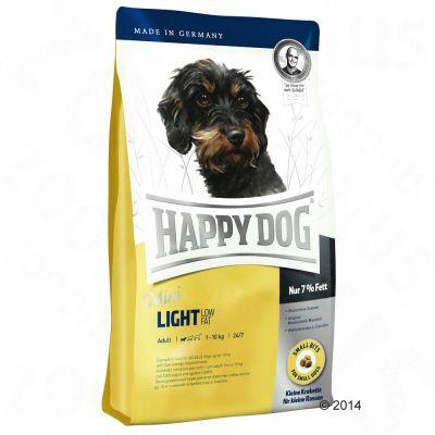 Happy Dog Supreme Mini Light Low Fat