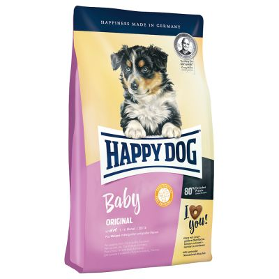 Happy Dog Supreme Young Baby Original