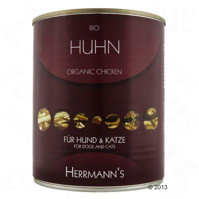 Herrmann's Fleisch Pur gemischtes Probierpaket 800 g