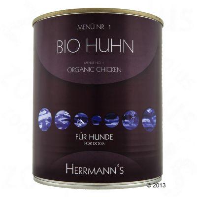 Herrmann's Menü Classic 6 x 800 g