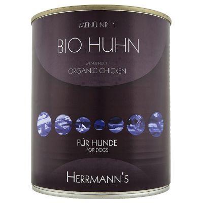 Herrmann's Menu 6 x 800 g