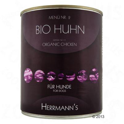 Herrmann's Menu 12 x 800 g