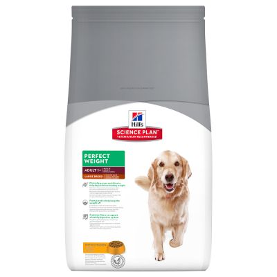 Hill's Canine Adult Perfect Weight Large Breed