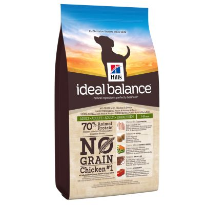 Hill S Ideal Balance Dog Food Uk