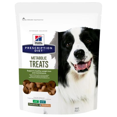 Hill's Metabolic Prescription Diet Canine Snack