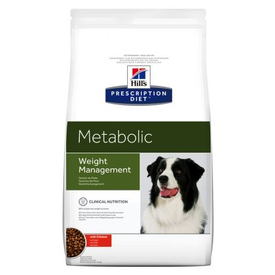 Metabolic Weight Management Cat Food
