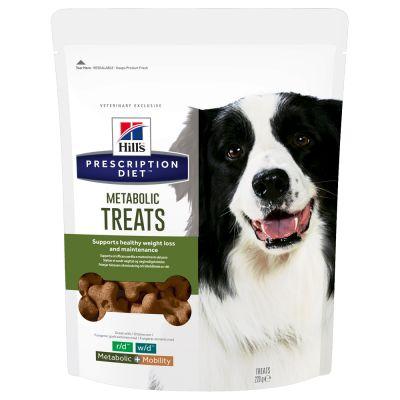Hill's Prescription Diet Metabolic Treats Hundesnacks