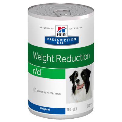Hill's  r/d Prescription Diet Canine  umido