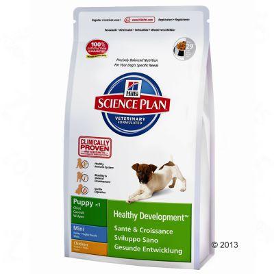 Hill's Science Plan Puppy Healthy Development Mini - Kip