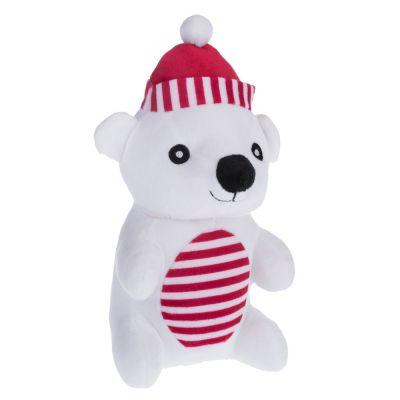 Hundespielzeug Eisbär