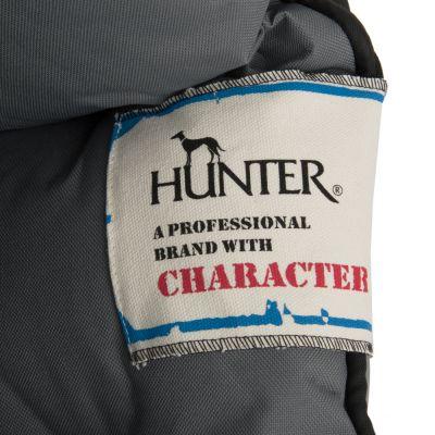 Hunter Hundebett Grimstad, schwarz