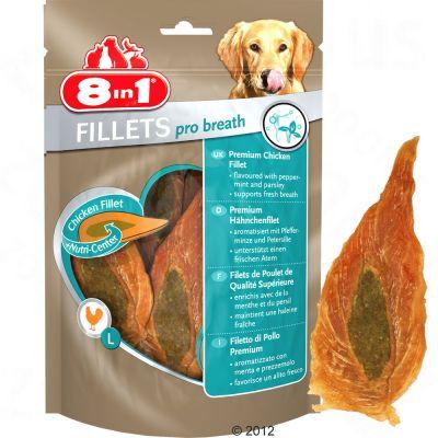 8in1 Fillets Pro Breath S