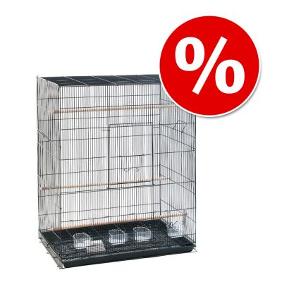 Jaula Finca Melodia para pájaros ¡en oferta!