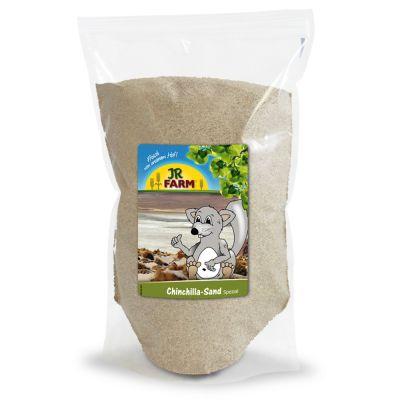 JR Farm Chinchilla-Sand Spezial