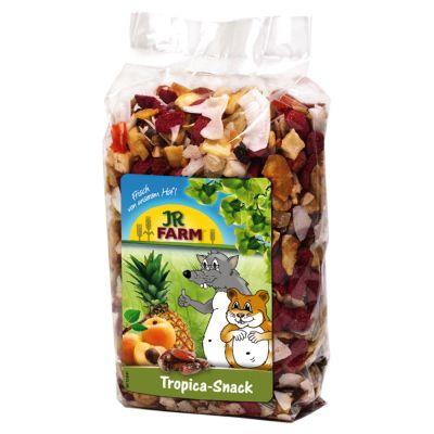 JR Farm snack para loros y roedores
