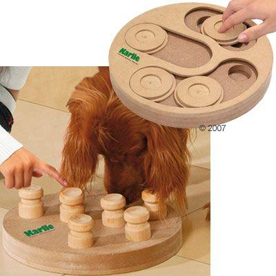 Karlie Doggy Brain Train 2in1 Gioco per cani