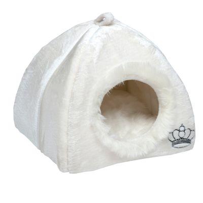 Kattenhol Royal Pet White