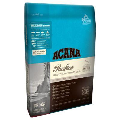 11,4 kg / 17 kg Acana Trockenfutter + Orijen Snack gratis!