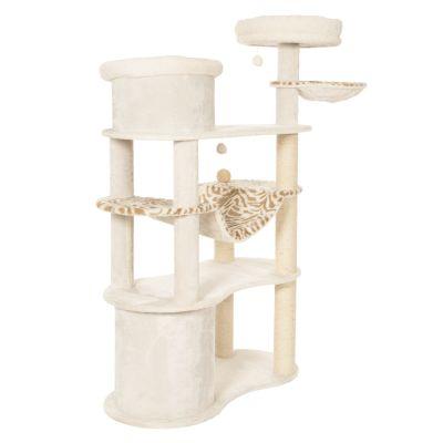 kratzbaum white tiger xxl g nstig kaufen bei zooplus. Black Bedroom Furniture Sets. Home Design Ideas