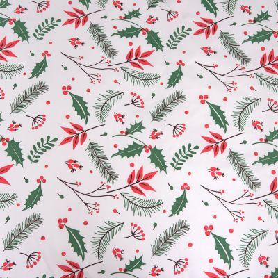 Kuscheldecke Cozy Christmas
