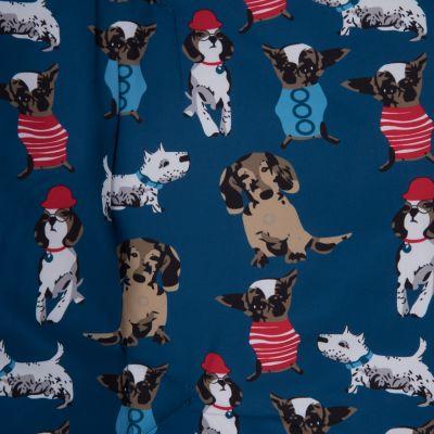 Letto Fancy Dogs