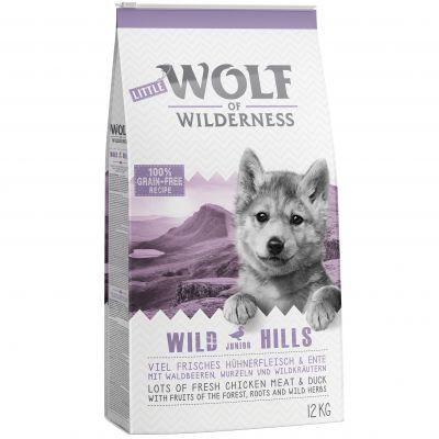 Little Wolf of Wilderness Junior - Wild Hills - Ente