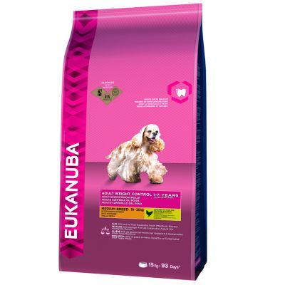 Lot Eukanuba pour chien