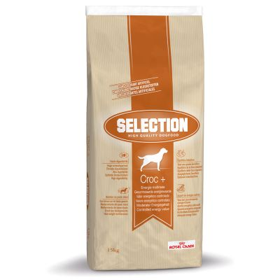 Royal canin club selection 2 x 15 kg croquettes pour - Croquettes royal canin club cc sac de 20kg ...