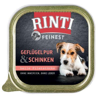 Megapack Rinti Feinest Schälchen 44 x 150 g