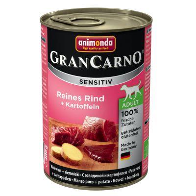 Mix-Paket Animonda GranCarno Sensitive