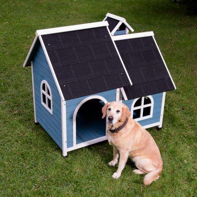 ida niche pour chien zooplus. Black Bedroom Furniture Sets. Home Design Ideas