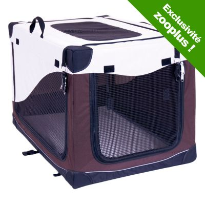 pet home niche pliable pour chien et chat zooplus. Black Bedroom Furniture Sets. Home Design Ideas