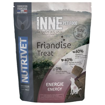 Nutrivet Inne Snack Dog Energy