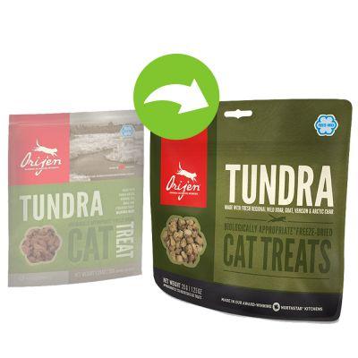 Orijen Tundra Cat Food Review