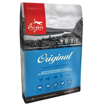 Orijen Dog Food Reviews >> Orijen Original Dry Dog Food   Great deals at zooplus!