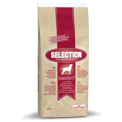 Pack Ahorro: Royal Canin Club/Selection 2x15kg