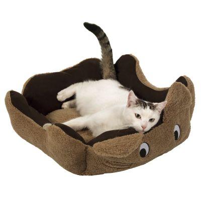 lille panier pour chat zooplus. Black Bedroom Furniture Sets. Home Design Ideas