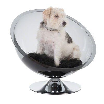 pet nest grey panier r tro pour chien et chat zooplus. Black Bedroom Furniture Sets. Home Design Ideas