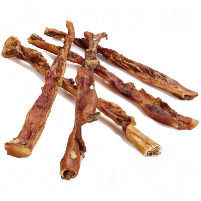 Pelle della nuca essiccata Extralunga