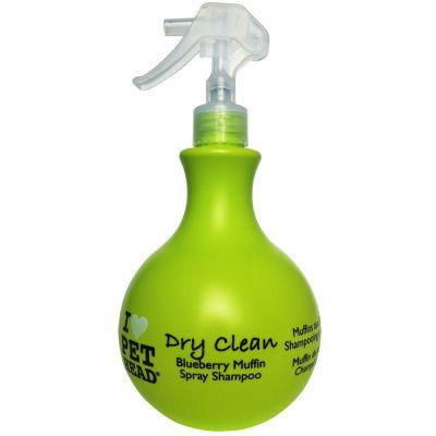 Pet Head Cat Dry Shampoo