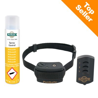 PetSafe Spray Commander Erziehungshalsband