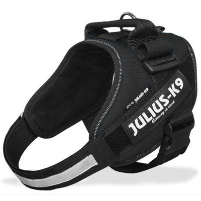 Pettorina Julius-K9 IDC® Power Black